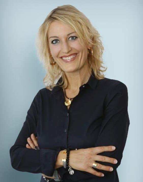 Frau Dra. Iris Alexandra Henkel, DeniaDoctor